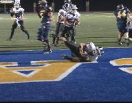 Rockford rallies for OT victory over Grand Haven