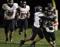 Willard's line plows the way for Yeargan in win over Branson
