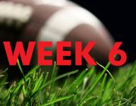 Quarterback Stats After Week 6