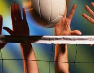 Monday's WNC volleyball box scores