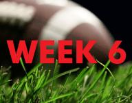 League Title Scenarios After Week 6