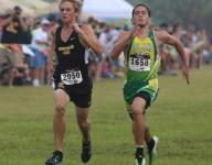 High school cross country honor roll