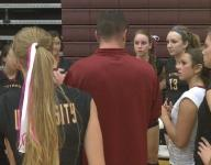 #HSS2Night: Oct. 14 GSL Volleyball Highlights