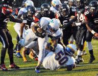 High school football standings after Week 7