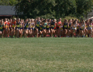 Cross Country 5A Region 3 finals wraps up