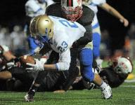 Hilton rallies for win to clinch playoff berth