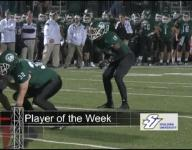 Player of the Week: Trinity's Donald Brooks