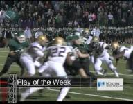 Play of the Week: Stop by Male defense