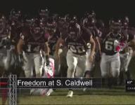 Freedom vs. South Caldwell