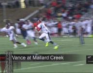 Mallard Creek wins another tight game