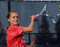 Tennis: Miners' Webber wins; Reno takes three titles