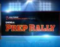 USAToday 9NEWS Prep Rally (10/19/14)