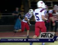 Arizona high school football rewind for Week 8: Phoenix Horizon airs it out