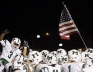 Friday's Ohio statewide high school football scores