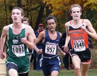 Mustangs run to 5th straight conference title