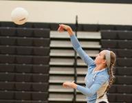 State volleyball playoffs continue this week