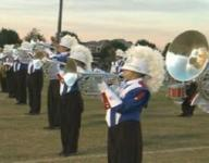 Participate in HS GameTime's Band of the Week competition