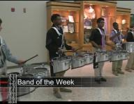 Band of the Week: Trinity Drum Line