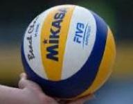 Volleyball playoff results October 21, 2014