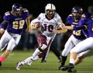 Top 10 athletic freaks of central Iowa prep football