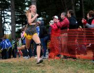 Newark's Keith punches regional cross country ticket