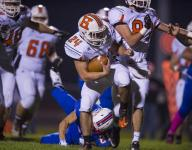 Roundup: High school football sectionals, first round