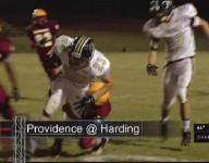 Providence blitzes Harding in SoMeck blowout