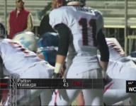 Watauga rolls over Patton