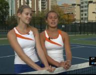 Clayton doubles partners bring home state title