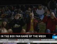 News10's Friday Night Football: Week 8