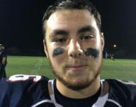 Urbandale's Dylan Landess loves home field advantage