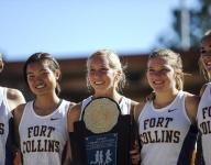 Gregory wins again as Fort Collins takes 5A XC title