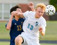 NCHSAA men's soccer playoff brackets released