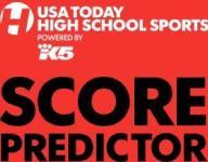 High school football Score Predictor: Week 8 results