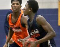 Blackman boys basketball go back to work