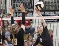 CC volleyball wary of Rossville in rematch