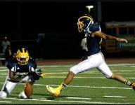 Young kicker impacts Riverdale Baptist sports teams