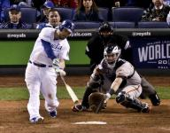 KC Royals force Giants to Game 7