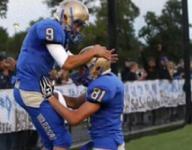 Athlete of the Week:  Webster Schroeder's Brett Segala