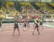 Enterprise High School named 2A volleyball champions
