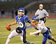 Knights stay on track with convincing win over Aberdeen Central