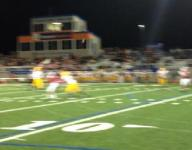 VIDEO: Palma's Richardson throws TD pass to Valdez