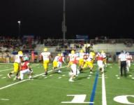 VIDEO: Martinez gets Palma on scoreboard with TD