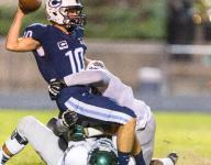 Dinuba claims rights to county supremacy with 17-0 win