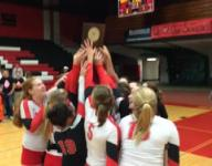 Manitowoc Lincoln wins WIAA Division 1 Regional Volleyball Finals
