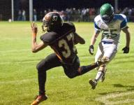 D-I football: Unbeatens on collision course