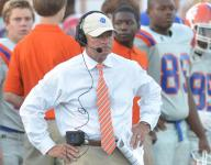 Madison Central's Hall to retire at end of season