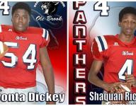 Brookhaven mourns 'Quan' and 'Bud' on Homecoming week
