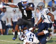 Prep column: Godby football, then and now