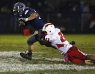 Bay Port, West De Pere roll in playoff openers